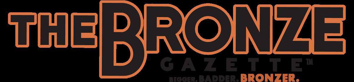 Bronze Gazette